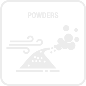 Powders Icon