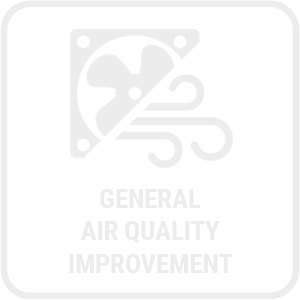 General Air Quality Improvement Icon