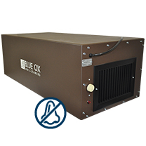Blue Ox OX1100 Commercial Air Cleaner