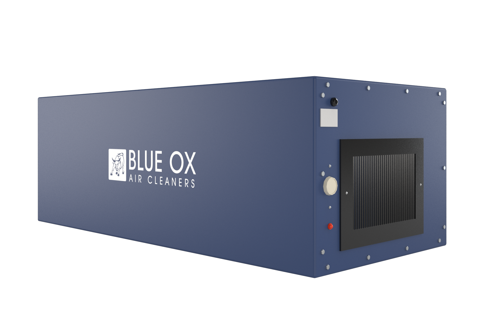 Blue Ox Commercial Air Cleaner