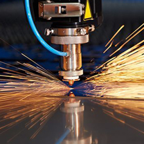 Laser and Plasma Cutting