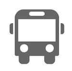 Bus Exhaust Removal Icon