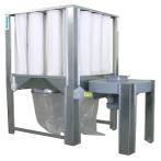 Nederman Dust Collector