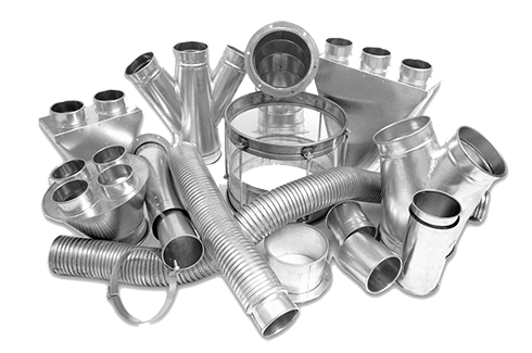 Ducting Parts