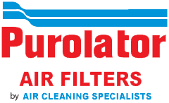 Purolator Air Filters Logo